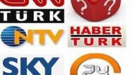 Yerli haber kanallarının yeni sloganı: Son duyan siz olun!