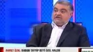 Turgut Özal, Erdoğan'a özel kalemlik teklif etmiş!
