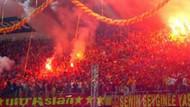 UltrAslan'dan Beşiktaş'a küfür açıklaması!