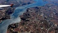 İstanbullular bugün dışarı çıkmasın çünkü..