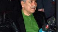 Arınç'tan Kılıçdaroğlu'na ilginç eleştiri! ''Şu kadar boyuyla...''