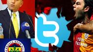 Fanatik taraftarlar Twitter'ı fena karıştırdı!