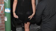 Kim Kardashian tarzından vazgeçmiyor!