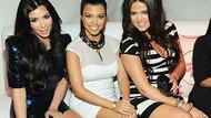 Kardashian kardeşler cimri çıktı!