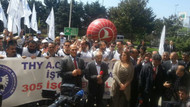 THY'de dev grev! 14 bin çalışan katılıyor!