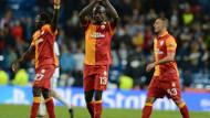 Galatasaray Elazığ'ı ağırlıyor! Aslan'ın 11'i belli oldu!