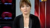 NTV spikeri Esra Sert'in bu gafı internette rekor kırıyor!