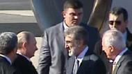 Rusya Devlet Başkanı Putin İstanbul'da!