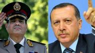 Erdoğan mı, Sisi mi? TIME'dan skandal eşleştirme!