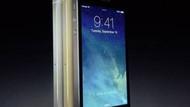 Apple iPhone 5S ve 5C'yi tanıttı! İşte ilk görüntüleri...