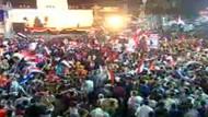 Mısır'da çatışma! Çok sayıda öğrenci yaralandı!