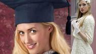 Wilma Elles mezun oldu! Her şeyden çok istiyordum...