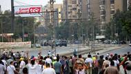 Müslüman Kardeşler'den sokaklara dökülün çağrısı!