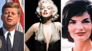 Ben Marilyn Monroe, eşin seni benimle aldatıyor!