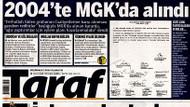 AK Parti, Taraf'ın manşetini seçim malzemesi yapabilir!