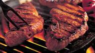 Keçi eti kalbe faydalı! Bol bol yiyebilirsiniz...