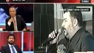 Serdar Ortaç canlı yayında Ahmet Kaya şarkısı söyledi!