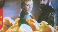 Portakalı Kanuni soyacak, bulguru Hürrem yedirecek!