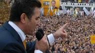 Sarıgül 9 Kasım'da CHP'de olacak!