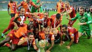 Galatasaray'ın galibiyeti Twitter'ı salladı!