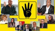 Mısır'da 100 günlük utanç... Rabia bildirisine kimler imza attı?