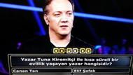Tuna Kiremitçi ile Ahmet Ümit evli miydi? Şok soru..
