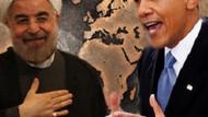 Obama ile Ruhani arasında sürpriz mektuplaşma!