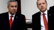 Erdoğan ve Arınç Diyarbakır'a aynı uçakla gidiyor!