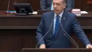 Düşmanı sevindirmeyelim.. Erdoğan'dan Arınç'a mesaj!
