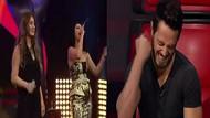 Başak ve Zeynep'in düellosu Murat Boz'u dağıttı!