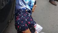 Ayrılmak isteyen eşini sokak ortasında bıçakladı!