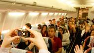 Uçaklarda 3G ve 4G serbest!