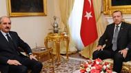Erdoğan, Kurtulmuş hamlesiyle cemaatin oyununu bozmuş!