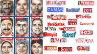Sözcü 9 gazeteyi yandaş ilan etti! Medyada Ziraat savaşı patladı!