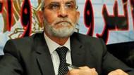 Müslüman Kardeşler'e şok! İhvan lideri tutuklandı!