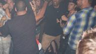 Justin Bieber gece kulübünde saldırıya uğradı!