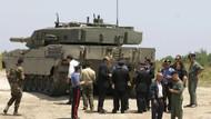 İsrail'den tank mühimmatı alımına devam!