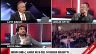 Merve Kavakçı'ya yapılanı biz de Ahmet Kaya'ya yaptık!