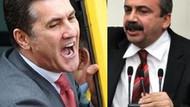 Sarıgül için hırsız diyen CHP'liler... Sırrı Süreyya'dan şok sözler!