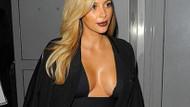 Kim Kardashian doğum sonrası nasıl kilo verdi?