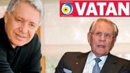 Zülfü Livaneli Vatan'dan istifa etti!