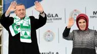 Erdoğan, Kamer Genç'i bombaladı! Onun adını ağzıma bile almam...