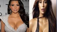 Kim Kardashian yardım konusunda pinti çıktı!