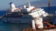 Aşk Gemisi'nde iş kazası.. 2 ölü!