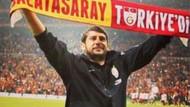 Ümit'ten duygusal veda! Galatasaray Türkiye'dir...
