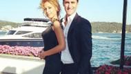 Bekir Aksoy ile Derya Çavuşoğlu nişanlandı!