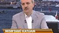 Erdoğan, şeref levhasını boynuna asmıştır!