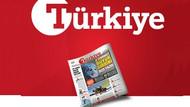 Türkiye Gazetesi 43 yıllık logosunu değiştirdi!