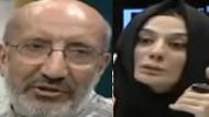 Solcu bir genci hipnozla Müslüman yaptım!