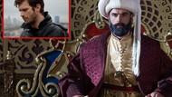 Mehmet Akif Alakurt kendini rolüne fazla kaptırmış!